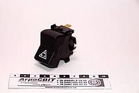 Переключатель знака автопоезда, ВК343-01.16