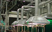 Вентиляция в пищевой промышленности, фото 1