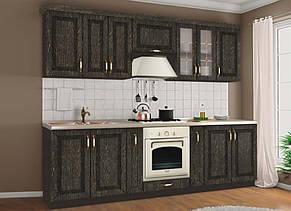 Кухня Prestige 2,6 м Вертикаль, фото 2