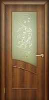Двери межкомнатные ТМ Омис ламинированные Поэма