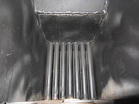 Гефест-профи 15U тердотопливный котел длительного горения, фото 2