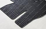 Резиновые коврики БМВ Х6 Е71 в салон ( коврики для Bmw X6 E71), фото 4