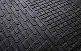 Резиновые коврики БМВ Х6 Е71 в салон ( коврики для Bmw X6 E71), фото 5