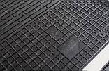 Резиновые коврики БМВ Х6 Е71 в салон ( коврики для Bmw X6 E71), фото 6