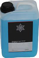 Незамерзающая жидкость для стеклоомывателя Audi Winter Windscreen Washer Fluid (3 L)