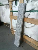Гранит G 603 Light Grey Плитка 600х95х20 мм