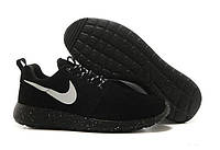 Кроссовки Nike Roshe Run ( замша ) р.40-45