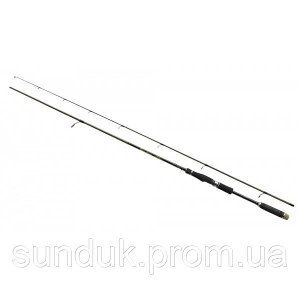 Спиннинг Jaxon Ferox Ultra Spin 2.40м (5-20 гр)