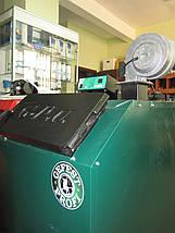 Гефест-профи 50U тердотопливный котел длительного горения, фото 3