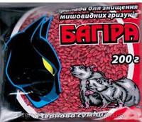 Багира - зерновая приманка (200г)
