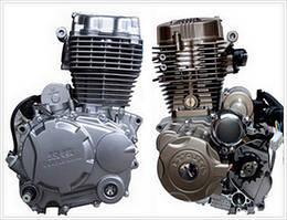 Запчасти двигателя для мотоциклов CG125,150, 200cc