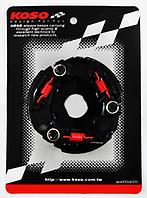 Колодки сцепления (тюнинг) Yamaha JOG 90 3WF, 2T Stels 50 KOSO