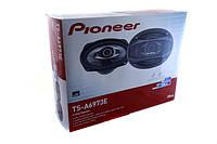 Акустика Pioneer TS-A6973E  мощность 400W !!!!