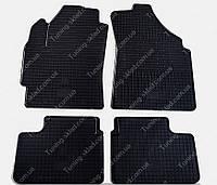 Резиновые коврики Чери QQ в салон (коврики автомобильные Chery QQ)