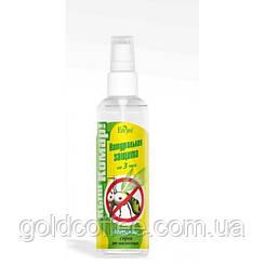 Аерозоль-репелент «Кыш Комар!» дитячий, 150 мл