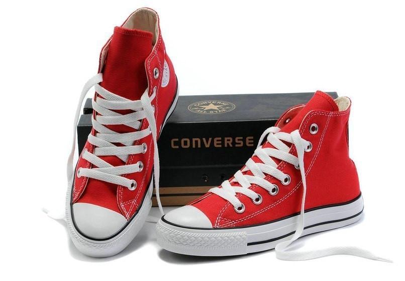 Купить кеды Converse в Киеве