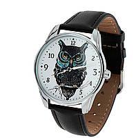 Наручные унисекс часы «Филин»