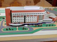 """У Вінниці з'явиться """"лікарня майбутнього"""""""