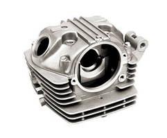 Головки цилиндров для мотоциклов с двигателем CG125,150, 200cc