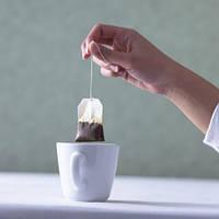 Чай у пакетиках-ЗАГРОЗА ЗДОРОВ'Ю