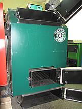 Гефест-профи 70U тердотопливный котел длительного горения, фото 3