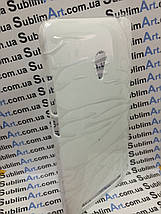 Чехол для 3D сублимации на Asus Zenfone 6 матовый, фото 3