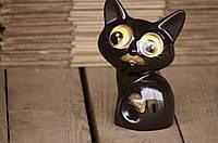 Копилка лунный кот