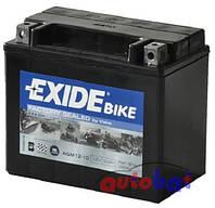 Аккумулятор Exide 12V 10AH/150A (AGM12-10)