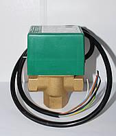 Трехходовой клапан для солнечной гелиосистемы mut SF 20 M1 Solar внутренняя резьба
