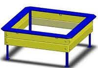 Детская песочница для детского сада (DIO-202)