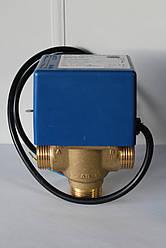 Клапан трехходовой для системы отопления mut SF 25 Е внешняя резьба