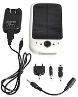Зарядное устройство на солнечных батареях C 4005