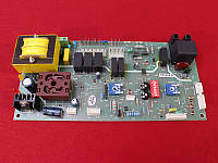 Плата управления Nobel HXD-BXJК01 (HXD-AXJK03) дымоходная версия
