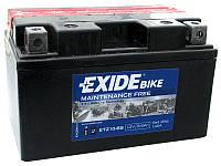 Аккумулятор Exide 12V 9AH/190A (ETZ10-BS)