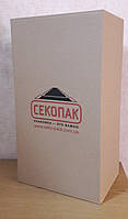 Ящик картонный 29см х 20см х 52см (30 дм3)