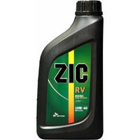 Масло моторное Zic Rv 10W-40 1л