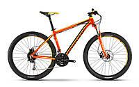 """Горный велосипед Haibike Edition 7.40 27, 5"""", рама 50см, 2016 (ST)"""
