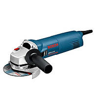 Угловая шлифмашина (болгарка) Bosch GWS 1400, 0601824800