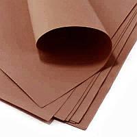 Фоамиран Китай коричневый