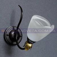 Декоративное бра, светильник настенный IMPERIA одноламповое LUX-531532