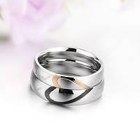 Кольца для влюбленных