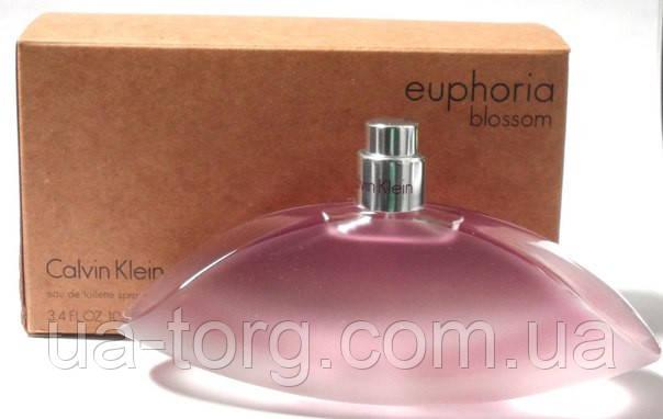 Тестер женский Calvin Klein Euphoria Blossom, 100 мл