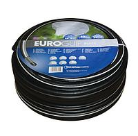 Поливочный шланг Tecnotubi Euro Guip Black