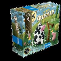 Настольная игра Супер Фермер (В стиле Ранчо)