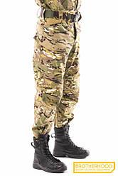 Тактические армейские штаны Multicam Все разм. Brotherhood