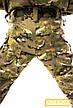 Тактические армейские штаны Multicam Все разм. Brotherhood, фото 4
