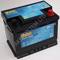 Аккумулятор Exide Start-Stop 50AH/800A (CK508)