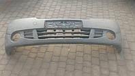 Бампер передній opel vivaro з дефектом Віваро, фото 1