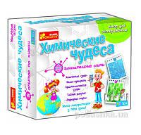Набор Ranok Creative Химические чудеса 12114046Р/0320-1