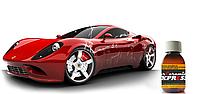 Супергидрофобное покрытие для автомобиля CarCeramic Express